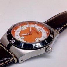 Relojes: RELOJ TIME FORCE QUARTZ. Lote 153304245
