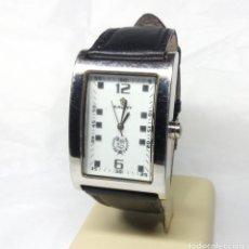 Relojes: RELOJ CAUNY DE CUARZO - CAJA 3 CM - FUNCIONANDO. Lote 150269798