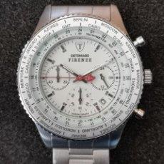 Relojes: RELOJ CRONOGRAFO DETOMASO FIRENZE. Lote 150533098