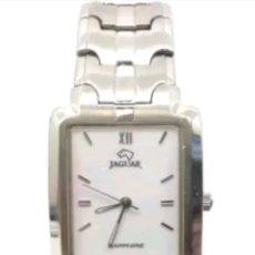 Relojes: RELOJ UNISEX JAGUAR. Lote 150735629