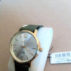 Relojes: MAGNIFICO RELOJ NOWLEY MEDIDA 40 MM. NUEVO A ESTRENAR. Lote 150788814
