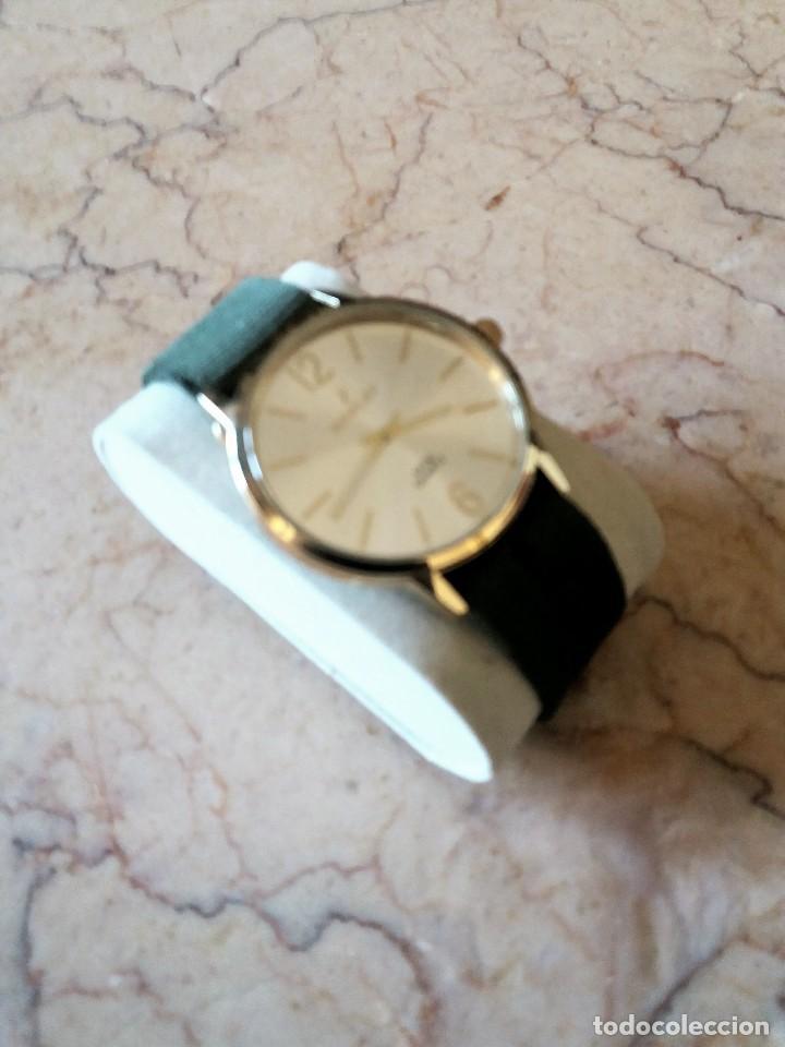 Relojes: MAGNIFICO RELOJ NOWLEY MEDIDA 40 MM. NUEVO A ESTRENAR - Foto 3 - 150788814