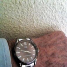 Relojes: RELOJ DOMENICO STEFANO . MEDIDA 40 MM. BUENA CONSERVACION. Lote 150792262
