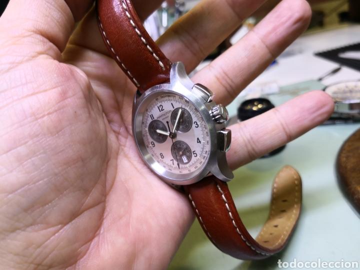 Relojes: Reloj Hamilton Khaki. - Foto 2 - 150792941