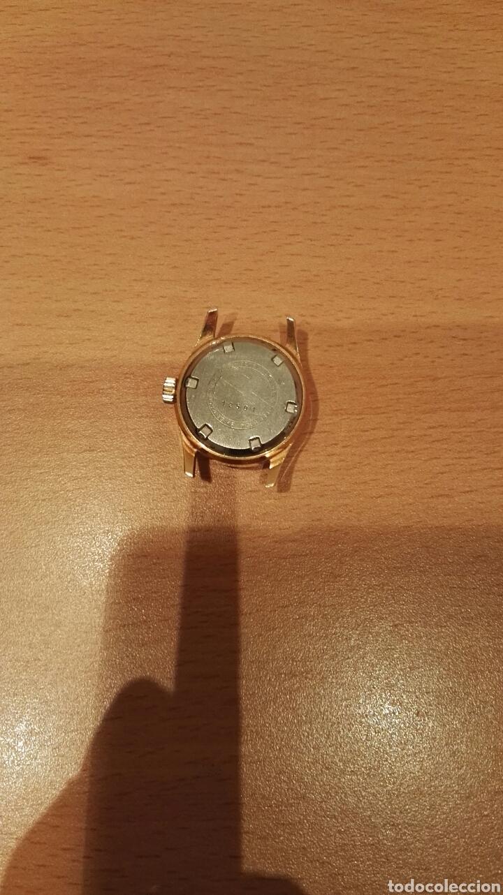 Relojes: Reloj Tucan carga manual (clavado) - Foto 2 - 150984261
