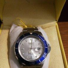 Relojes: PRECIOSO RELOJ INVICTA MODELO 14123.PERFECTO ESTADO.. Lote 151042645