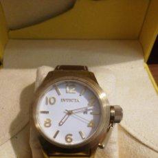 Relojes: INVICTA MODELO 1136, PERFECTO ESTADO, PRECIOSO.. Lote 151042826