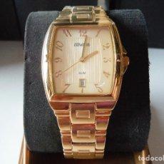 Relojes: RELOJ PULSERA DUWARD CABALLERO. Lote 151297006