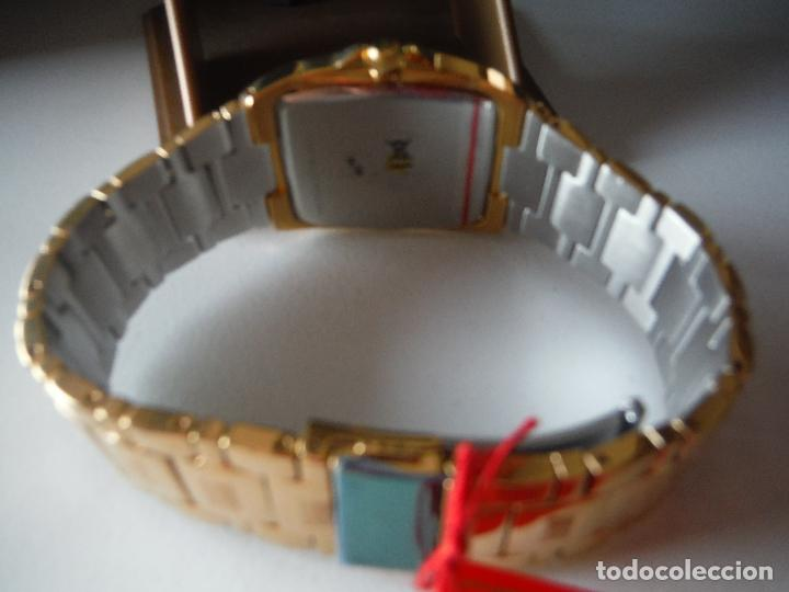Relojes: RELOJ PULSERA DUWARD CABALLERO - Foto 4 - 151297006