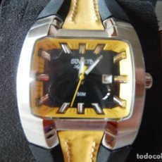 Relojes: RELOJ PULSERA DUWARD CADETE JUVENIL. Lote 151298998