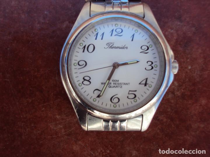 RELOJ THERMIDOR (Relojes - Relojes Actuales - Otros)