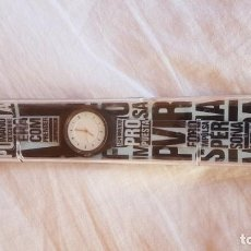 Relojes: RELOJ DE PULSERA ANIVERSARIO DE EL PAÍS. Lote 151582914