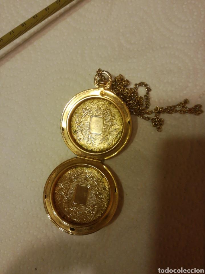 Relojes: RELOJES DE BOLSILLO DE PILA - Foto 4 - 151634140