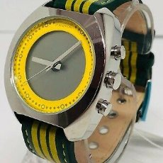 Relojes: NUEVO RELOJ BENETTON CABALLERO. . Lote 151710306