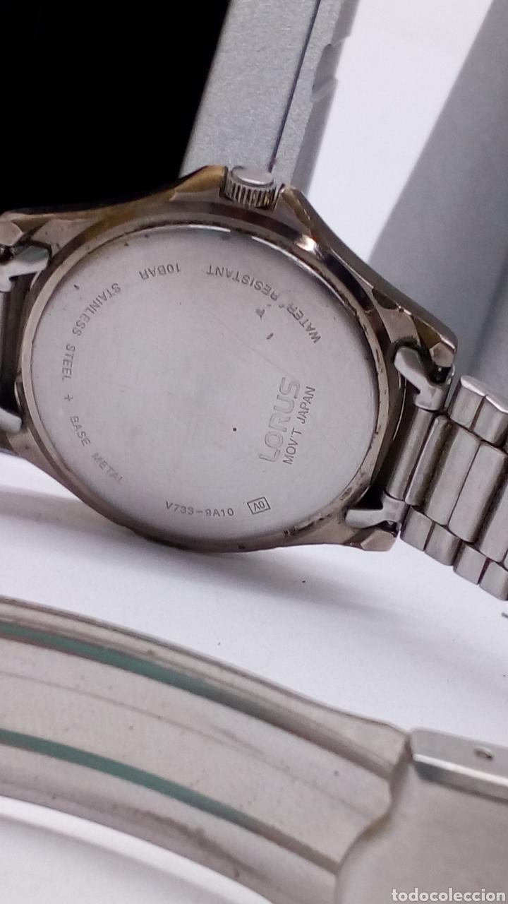 b8d814b1198d Reloj lorus quartz - Sold at Auction - 152337328