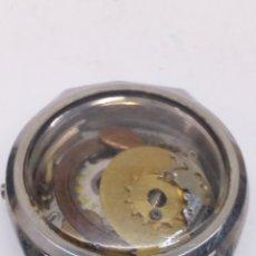 Relojes: RELOJ CAMY CARGA MANUAL PARA PIEZAS. Lote 152449794