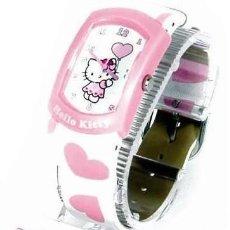 Relojes: RELOJ HELLO KITTY. Lote 152478378