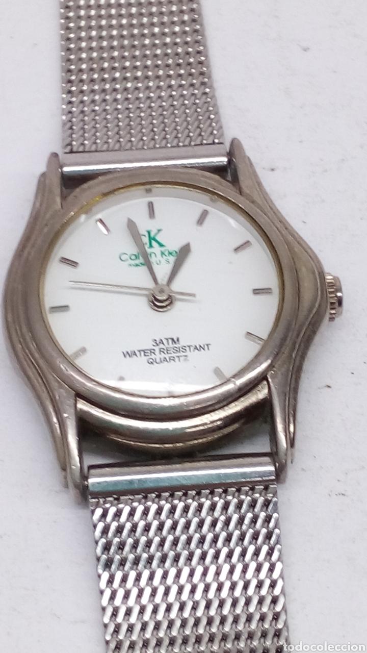 a2aa02309f9e reloj calvin klein quartz - Comprar Relojes otras marcas en ...