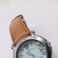 Relojes: RELOJ LOUIS VALENTIN QUARTZ. Lote 153119357