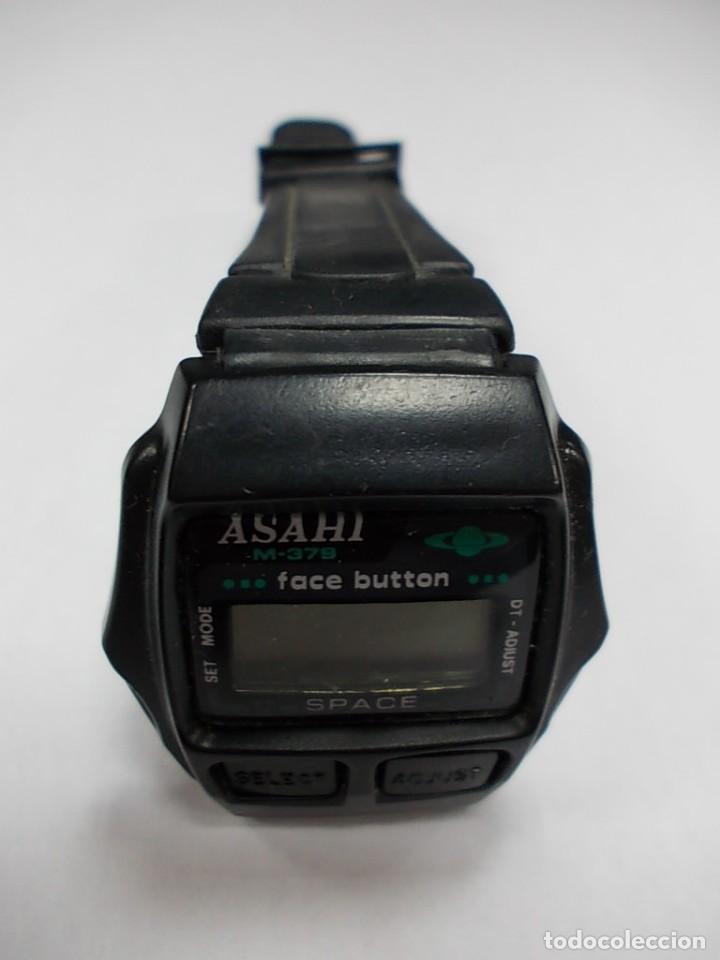 Relojes: Reloj de la firma Asahi Space - Foto 2 - 210282982