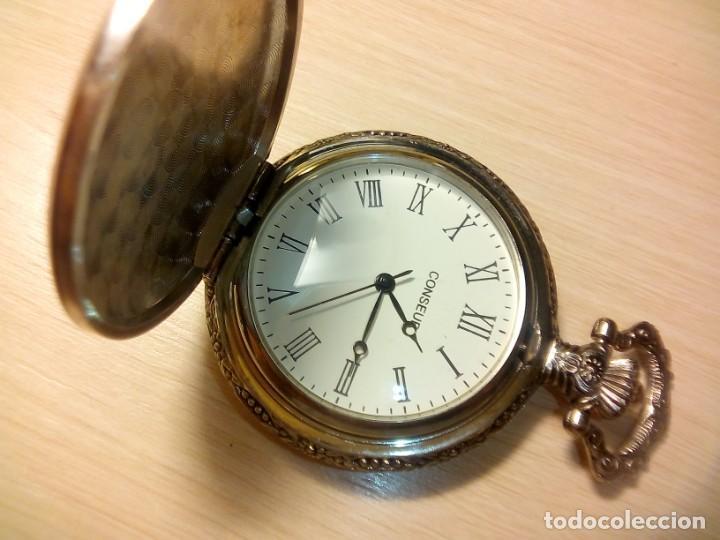 Relojes: COCHE PASEO - Foto 2 - 153595534