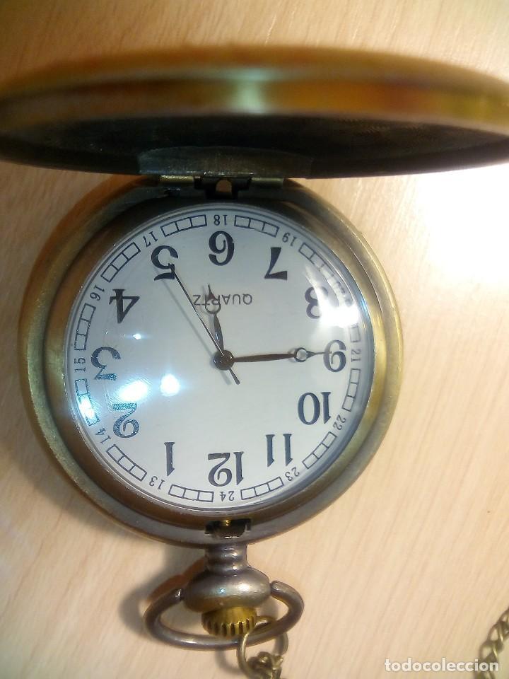 Relojes: RELOJ BOLSILLO BAILARINAS - Foto 3 - 153704326