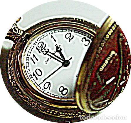 Relojes: RELOJ TOUR EIFIEL - Foto 2 - 153885446