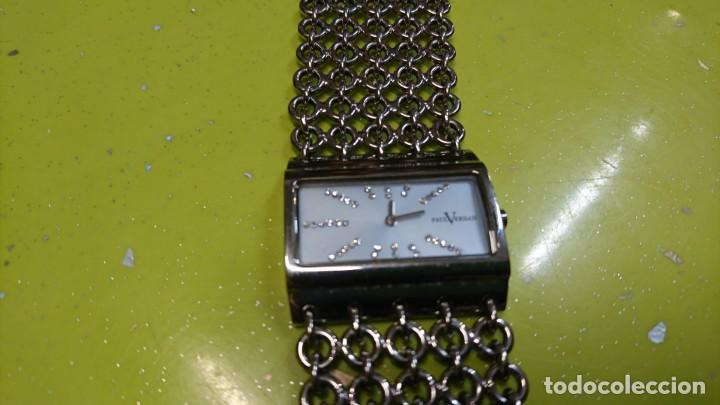 Relojes: RELOJ DE SEÑORA PAUL VERSAN - Foto 2 - 154190186