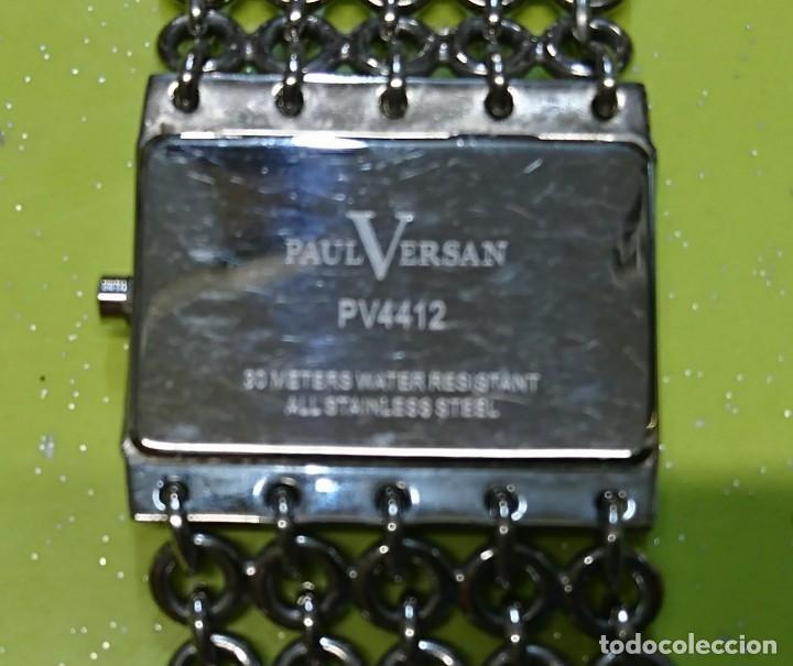 Relojes: RELOJ DE SEÑORA PAUL VERSAN - Foto 7 - 154190186