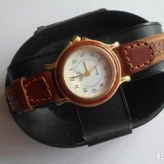 Relojes: RELOJ MUJER - MARCA SELECT - QUARTZ - AÑOS 90. Lote 154475930