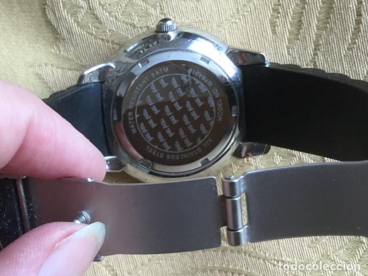 Relojes: RELOJ FOLLI-FOLLIE CUARZO FUNCIONANDO - Foto 6 - 154492362