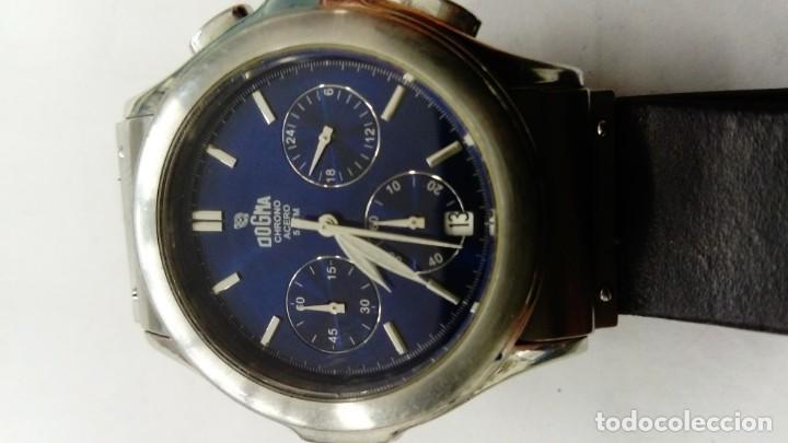 Relojes: Reloj Dogma crono de cuarzo - Foto 6 - 155001074