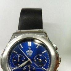 Relojes: RELOJ DOGMA CRONO DE CUARZO . Lote 155001074