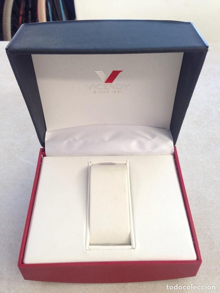Relojes: caja reloj viceroy completa correcta - Foto 4 - 155558866