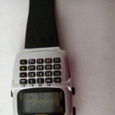Relojes: RELOJ MULTIFUNCIÓN. Lote 156042796