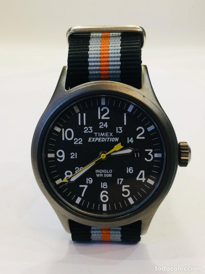 12e7227dc4d9 5 fotos RELOJES TIMEX EXPEDITION (Relojes - Relojes Actuales - Otros) ...