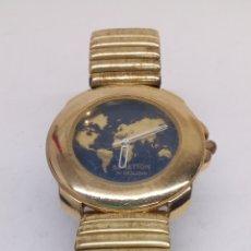 Relojes: RELOJ BENETTON BY BULOVA VINTAGE PARA COLECCIONISTAS. Lote 156529038