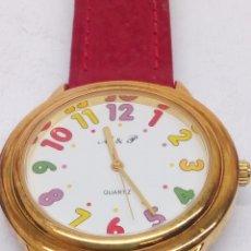 Relojes: RELOJ M&P QUARTZ. Lote 156533057