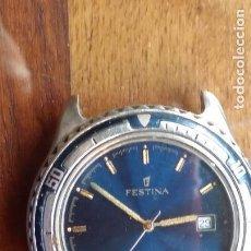Relojes: FESTINA 6438 SIN CORREA. Lote 156751614