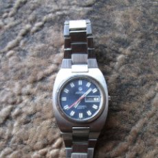 Relojes: RELOJ ROAMER ROCKSHELL MARK VI 523 5120 614 AUTOMATIC SWISS MADE. Lote 156768770