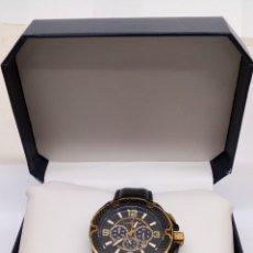 Relojes: RELOJ LANSCOTTE CHRONOGRAPH. Lote 160619438