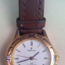 Relojes: RELOJ PULSERA - FESTINA. Lote 157024434