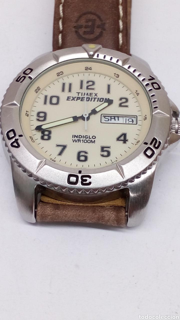 el más nuevo 371dc 71e02 Reloj Timex Expedition Quartz para coleccionistas vintage
