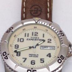 Relojes: RELOJ TIMEX EXPEDITION QUARTZ PARA COLECCIONISTAS VINTAGE. Lote 157226620