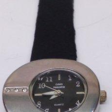 Relojes: RELOJ LOUIS VALENTIN QUARTZ. Lote 157269649