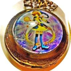 Relojes: RELOJ BOLSILLO/ NIÑA MAGICA. Lote 157347810