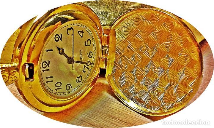 Relojes: RELOJ TEMATICO CUERPO BOMBEROS. - Foto 4 - 162256796