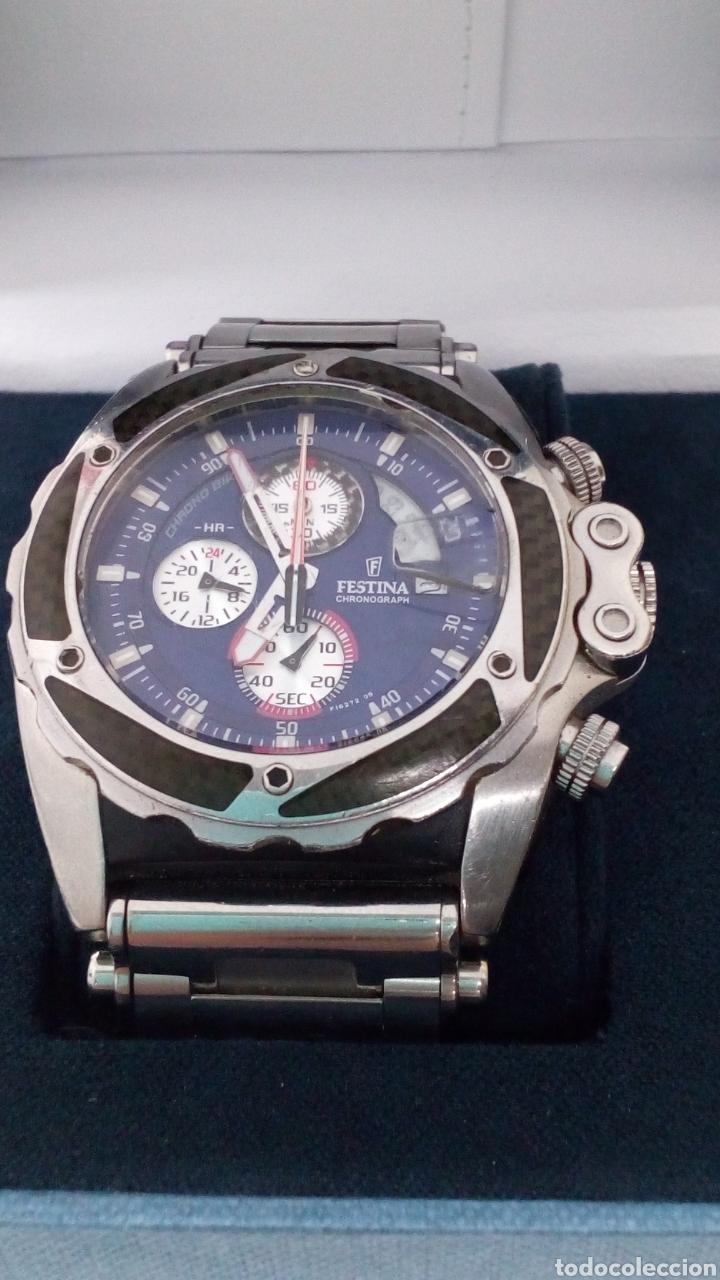 dcc395c60a10 RELOJ FESTINA F16273 CHRONOGRAPH DIAL (Relojes - Relojes Actuales - Otros)