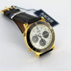 Relojes: RELOJ RACER CRONOGRAFO !!! LIQUIDACION ¡¡¡. Lote 157684726