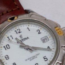 Relojes: RELOJ FESTINA QUARTZ. Lote 157758232